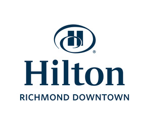 Hilton_Richmond_Downtown_LOGO_STACKED_COLOR_RGB